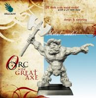Orc w/Great Axe