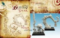 Little Dyniaq w/Spear