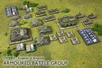 Armored Battle Group (2nd Edition)