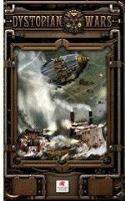 Dystopian Wars - Global Warfare in a Victorian Sci-Fi Age, Core Rulebook (1st Edition)