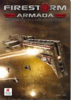 Firestorm Armada Rulebook (1st Edition)