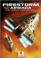 Firestorm Armada Rulebook (2nd Edition)