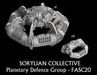 Planetary Defense Group
