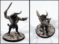Lesser Minotaur