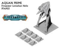 Aquan Prime Firepower Leviathan Helix