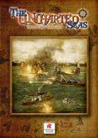Uncharted Seas Rulebook, The (2nd Edition)