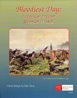 Bloodiest Day - Antietam 1862