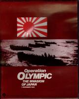 Operation Olympic
