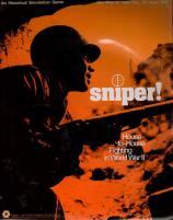 Sniper! (Plastic Flat Tray)