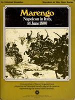 Marengo - Napoleon in Italy