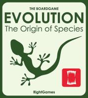 Evolution - Origin of the Species