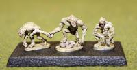 Ghouls and Ghasts