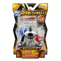 Redakai Basic Action Figure - Metanoid w/Blast3D Card