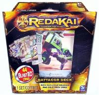Redakai Structure Deck - Battacor