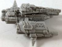 Racketeer Class Battle Cruiser #1