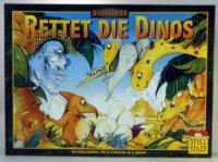 Rettet die Dinos (Save the Dinos)