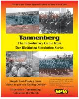 Tannenberg - The Introductory Game to the Der Weltkrieg Simulation Series