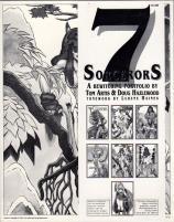 7 Sorcerors