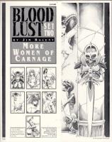 Blood Lust #2 - More Women of Carnage (7)