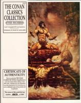 Conan Classics Collection #4