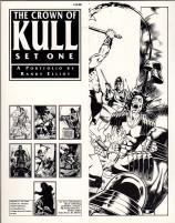 Crown of Kull - Set 1