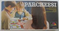 Parcheesi (1975 Edition)