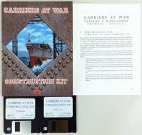 Carriers at War - Construction Kit
