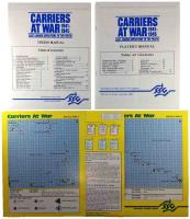 Carriers at War 1941-1945 - Fleet Carrier Operations in the Pacific