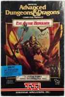 """Eye of the Beholder I (PC 3 1/2"""")"""