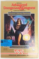 """Gateway to the Savage Frontier (PC 5 1/4"""")"""