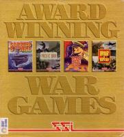 Award Winning War Games Collection