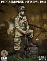 101st Airborne Division 1944
