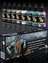 Metal n' Alchemy - Steel Series