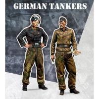 German Tankers