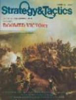 #136 w/Borodino - Doomed Victory
