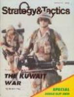 #139 w/Arabian Nightmare - The Kuwait War