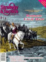 #157 w/Roman Civil War