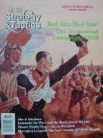 #158 w/Red Sun, Red Star - The Nomonhan Campaign, 1939