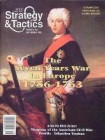 #163 w/The Seven Years War in Europe 1756-1763