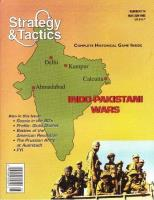#174 w/Indo-Pakistani Wars