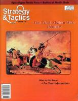 #179 w/The First Afghan War, 1839-42