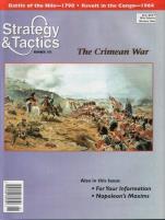 #193 w/The Crimean War