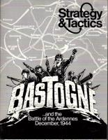 #20 w/Bastogne & Anzio Beachhead