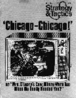 #21 w/Chicago-Chicago! & Flight of the Goeben