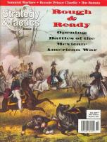 #212 w/Rough & Ready - Opening Battles of the Mexican-American War