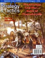 #218 w/The American Civil War - The Battles of Chancellorsville & Plevna