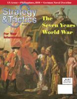 #221 w/The Seven Years World War