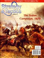 #224 w/The Sedan Campaign, 1870