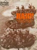 #64 w/Raid!