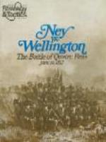 #74 w/Ney vs. Wellington